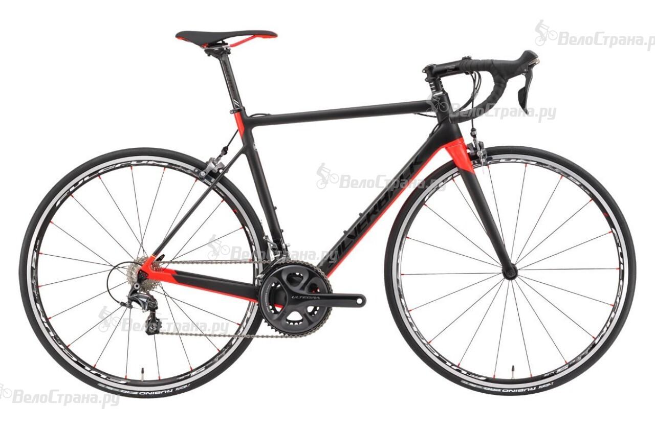 Велосипед Silverback Sirelli 2 (2016) велосипед silverback syncra 2 2016