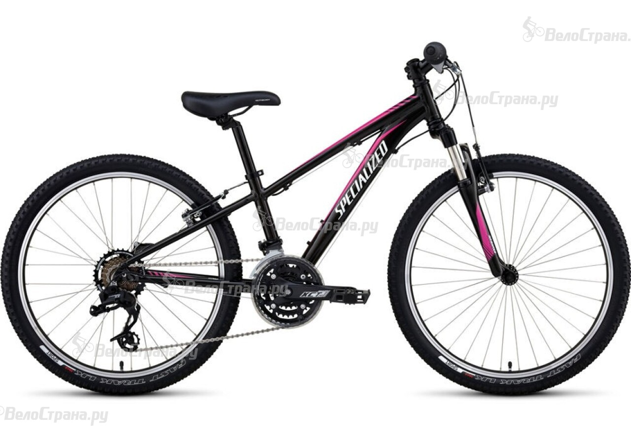 Велосипед Specialized Hotrock 24 XC Girls (2016) велосипед specialized hotrock 24 21 sp girls int 2016