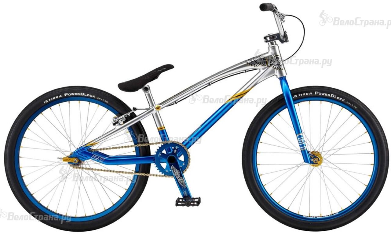 Велосипед Kalkhoff City Classic 3-G Lady (2013)