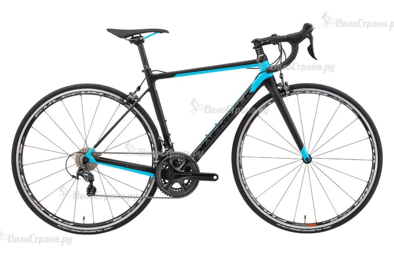 Велосипед Silverback Stella 1 (2016) велосипед silverback sido 1 2016