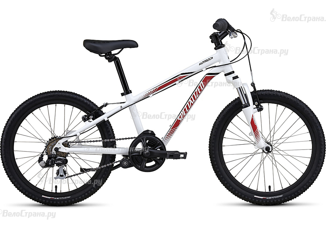 Велосипед Specialized Hotrock 20 6-Speed Boys (2016)
