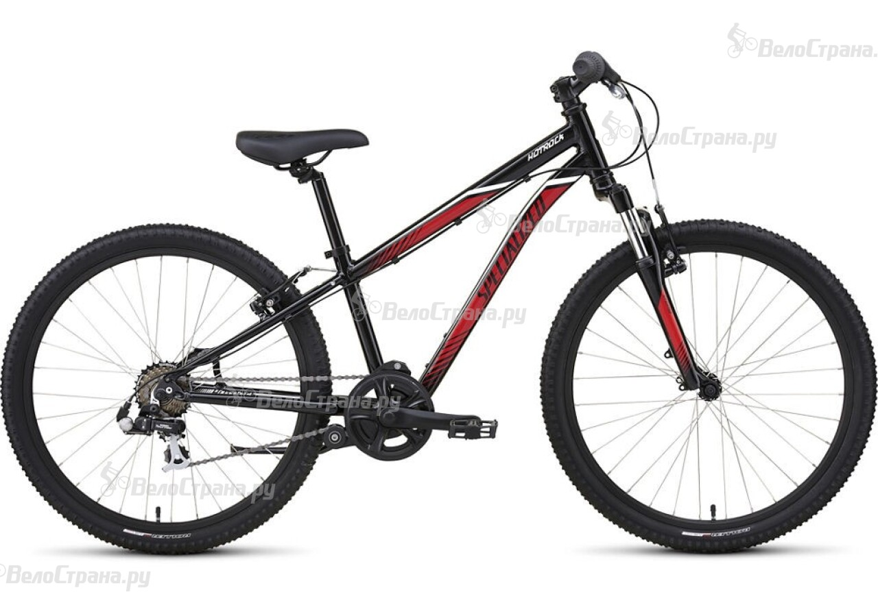 Велосипед Specialized Hotrock 24 7-sp Boys (2016)