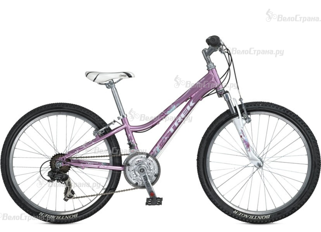 Велосипед Trek MT 220 Girl's (2013) цена