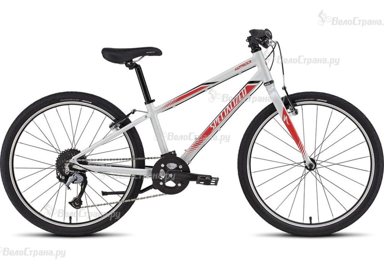 Велосипед Specialized Hotrock 24 SL Boys (2016) specialized demo 8 1