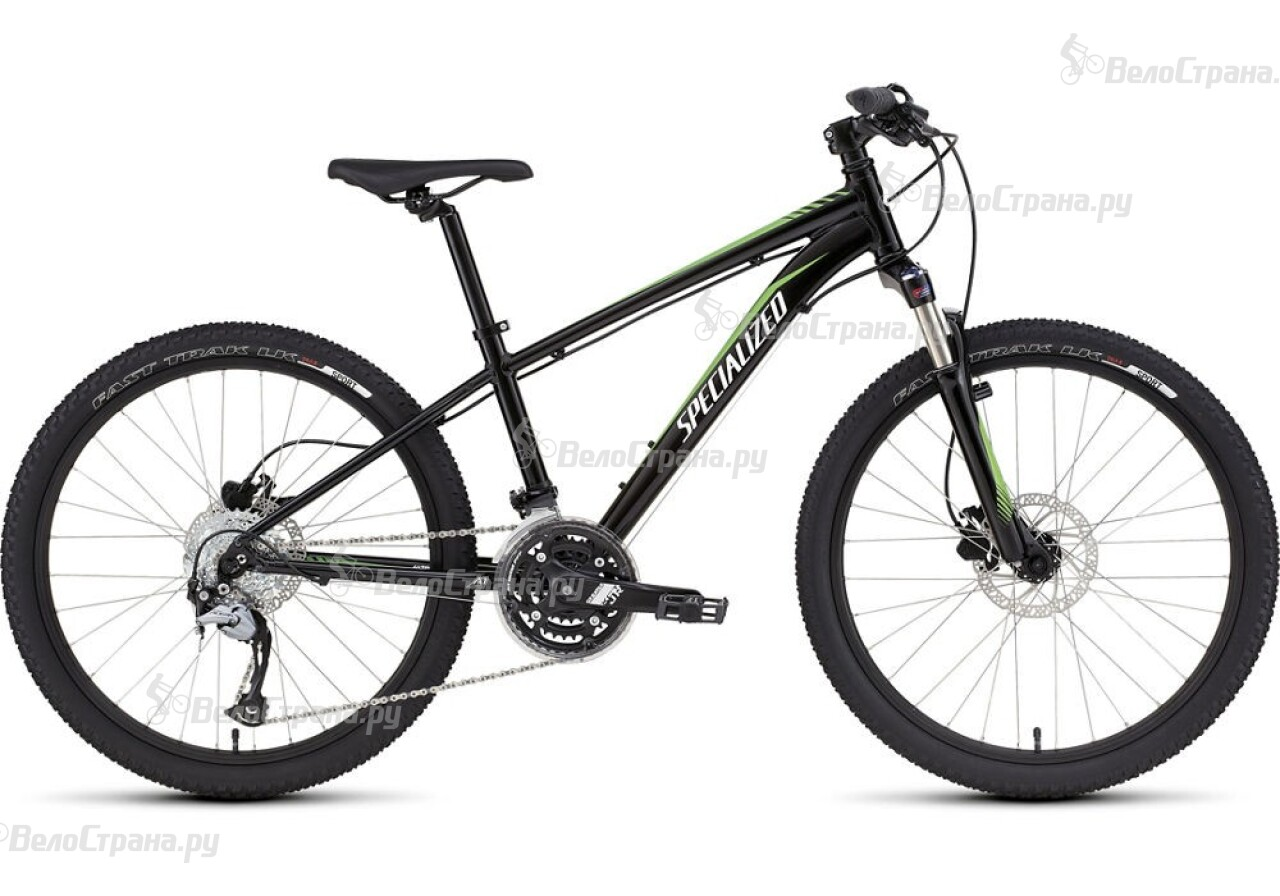 Велосипед Specialized Hotrock 24 XC Disc (2016)