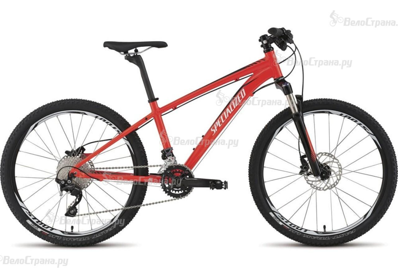 Велосипед Specialized Hotrock 24 XC Pro (2016)