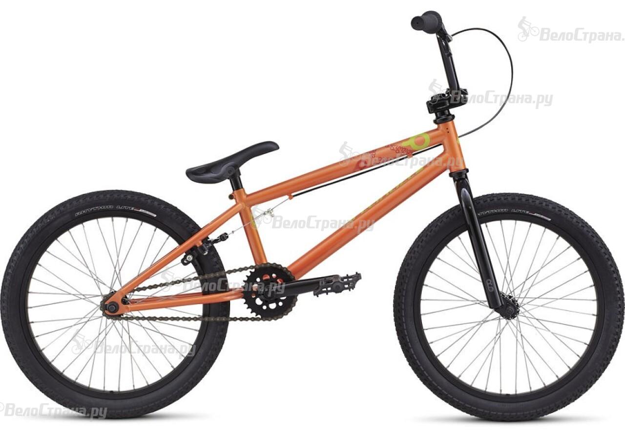 Велосипед Specialized P.20 Grom (2016) specialized demo 8 1