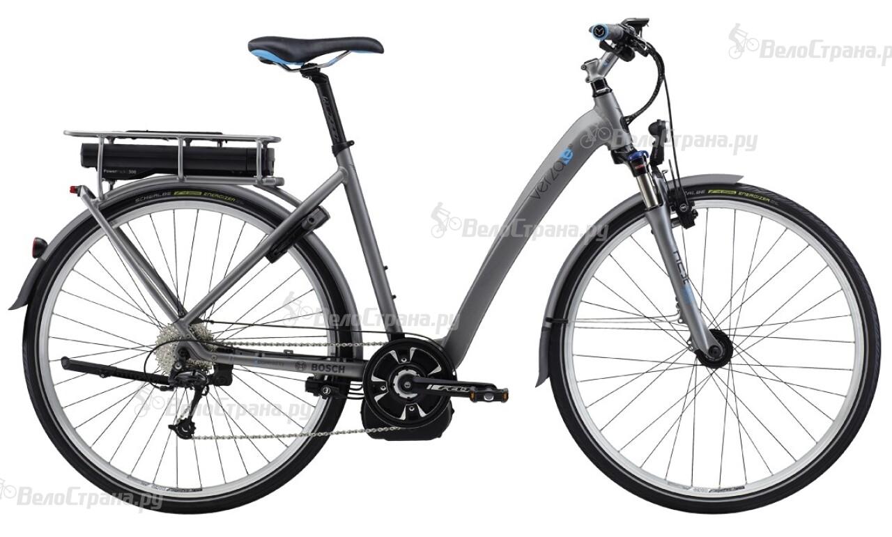 Велосипед Shulz Roadkiller (2013)