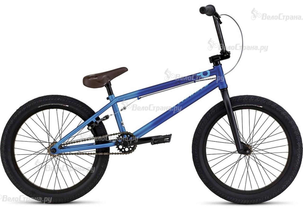 Велосипед Specialized P.20 (2016) specialized demo 8 1