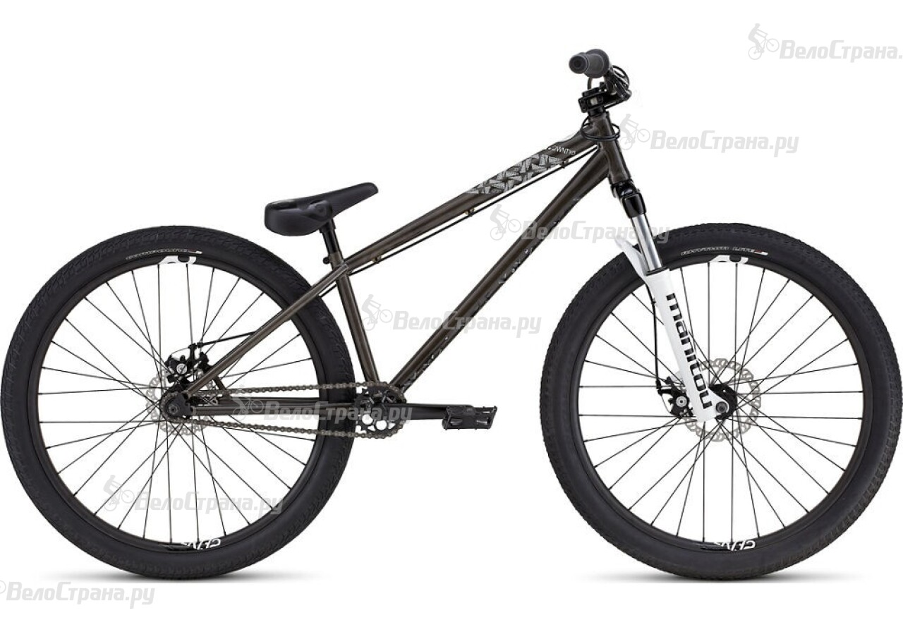 Велосипед Specialized P.26 (2016) specialized p series минск
