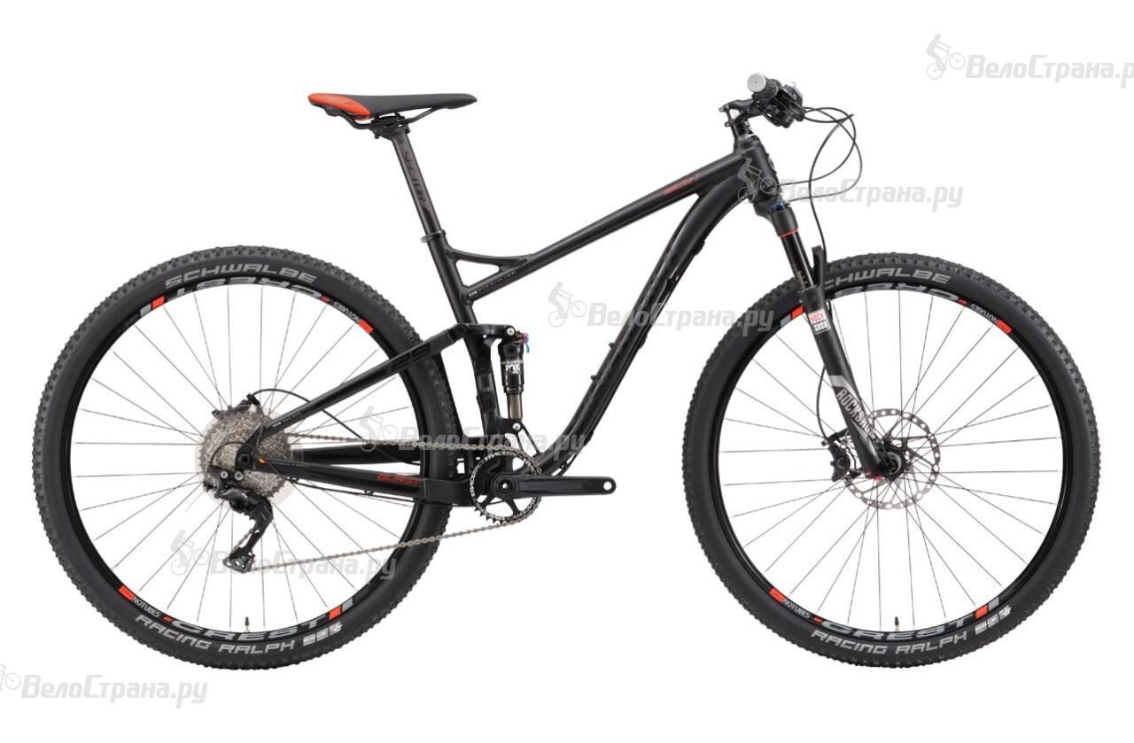 Велосипед Silverback Sido 1 (2016) велосипед silverback scala 7 2016