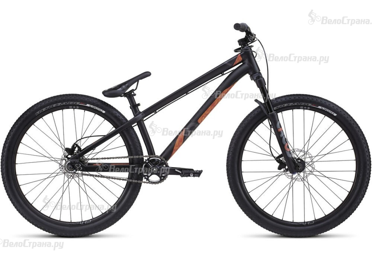 Велосипед Specialized P.3 (2016) specialized p series минск
