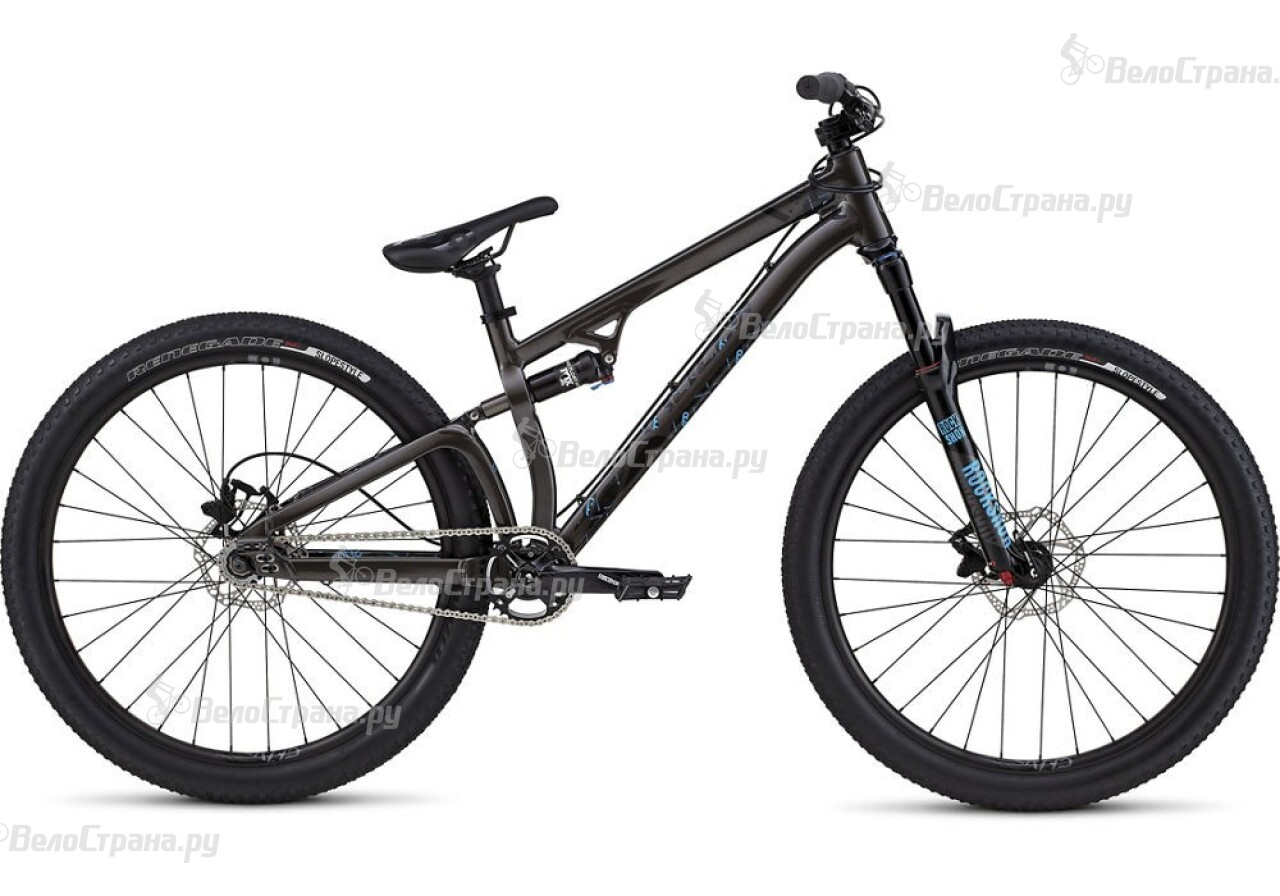 Велосипед Specialized P.Slope (2016) велосипед specialized hotrock 20 6 speed boys 2016