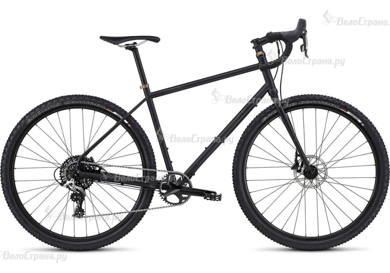 Велосипед Specialized Awol Comp (2016)