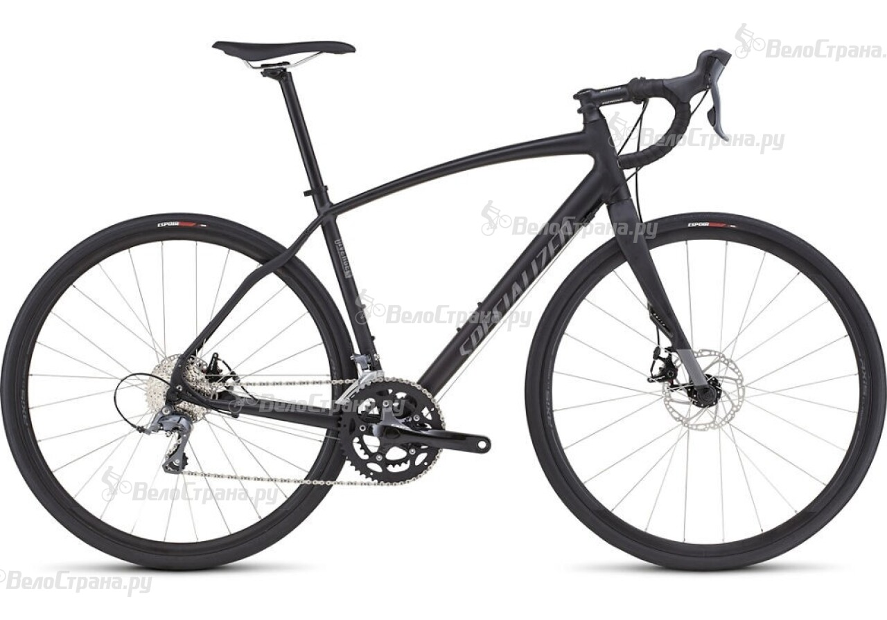 Велосипед Specialized Diverge A1 Cen (2016)