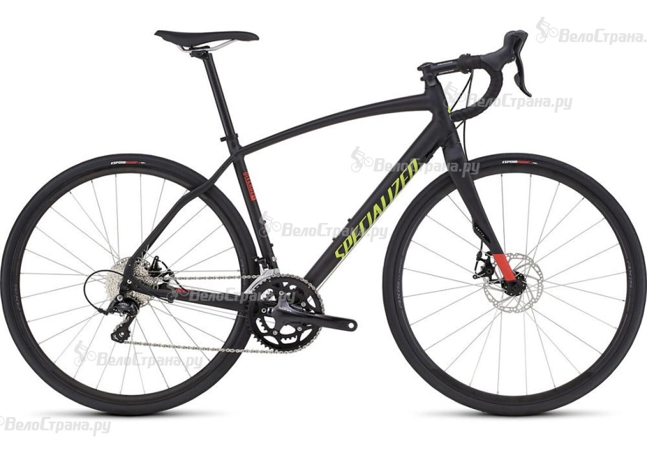 Велосипед Specialized Diverge Sport A1 Cen (2016)