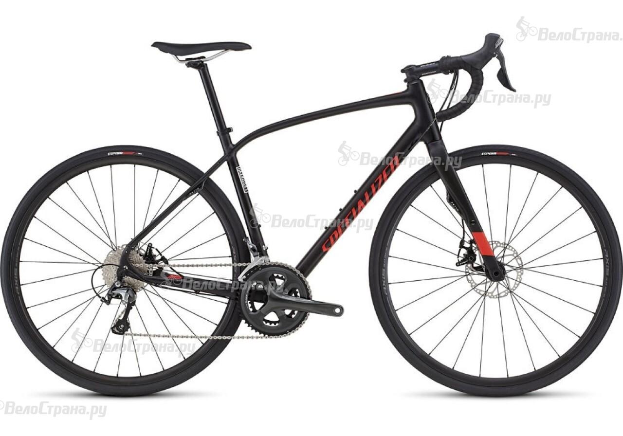 все цены на Велосипед Specialized Diverge Elite DSW Cen (2016) онлайн