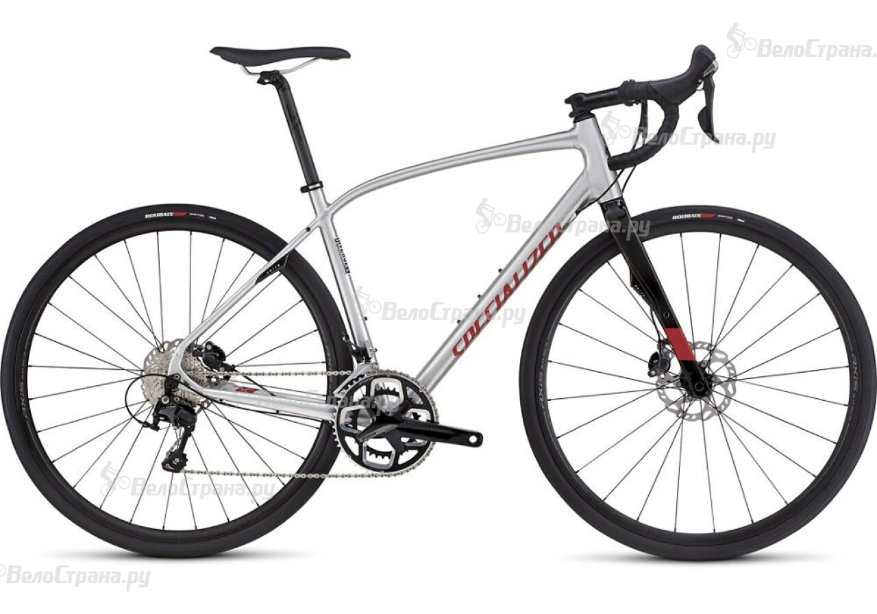 Велосипед Specialized Diverge Comp DSW Cen (2016)