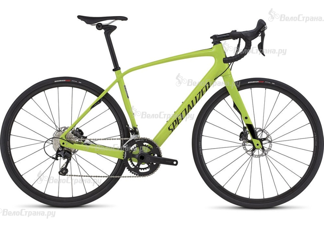 Велосипед Specialized Diverge Comp Cen (2016)