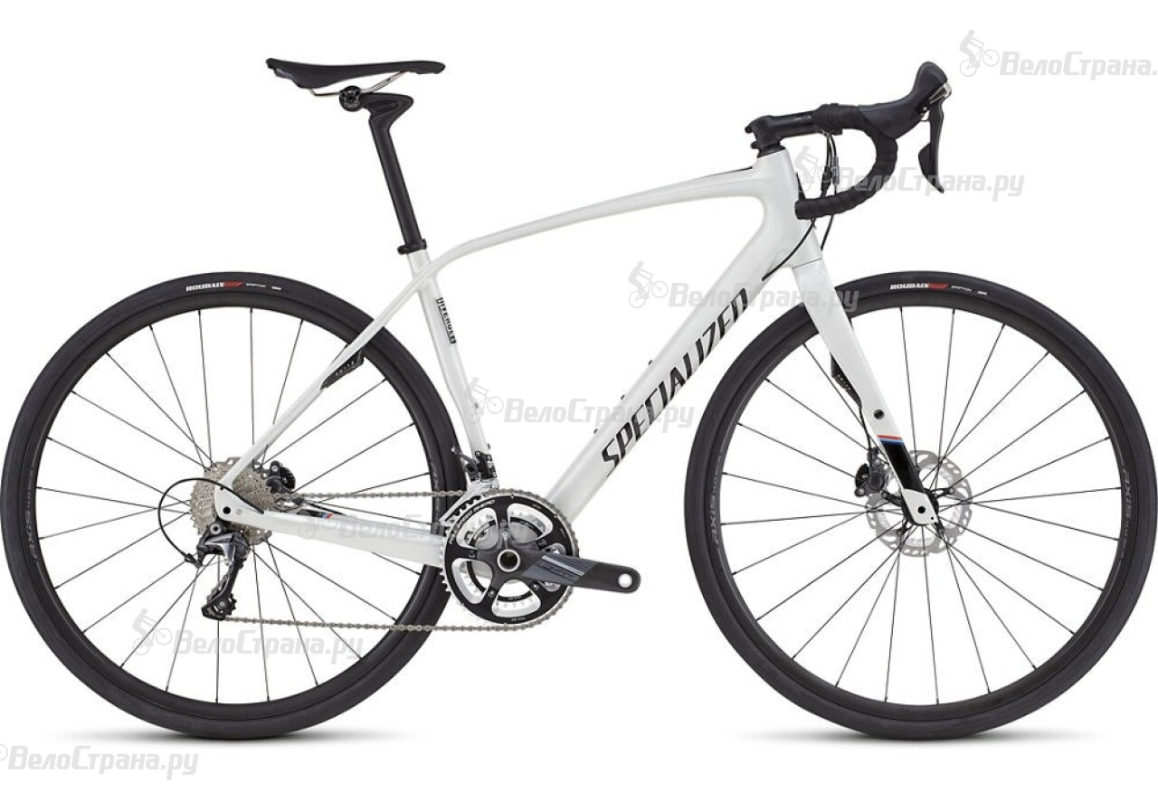 Велосипед Specialized Diverge Expert Cen (2016)