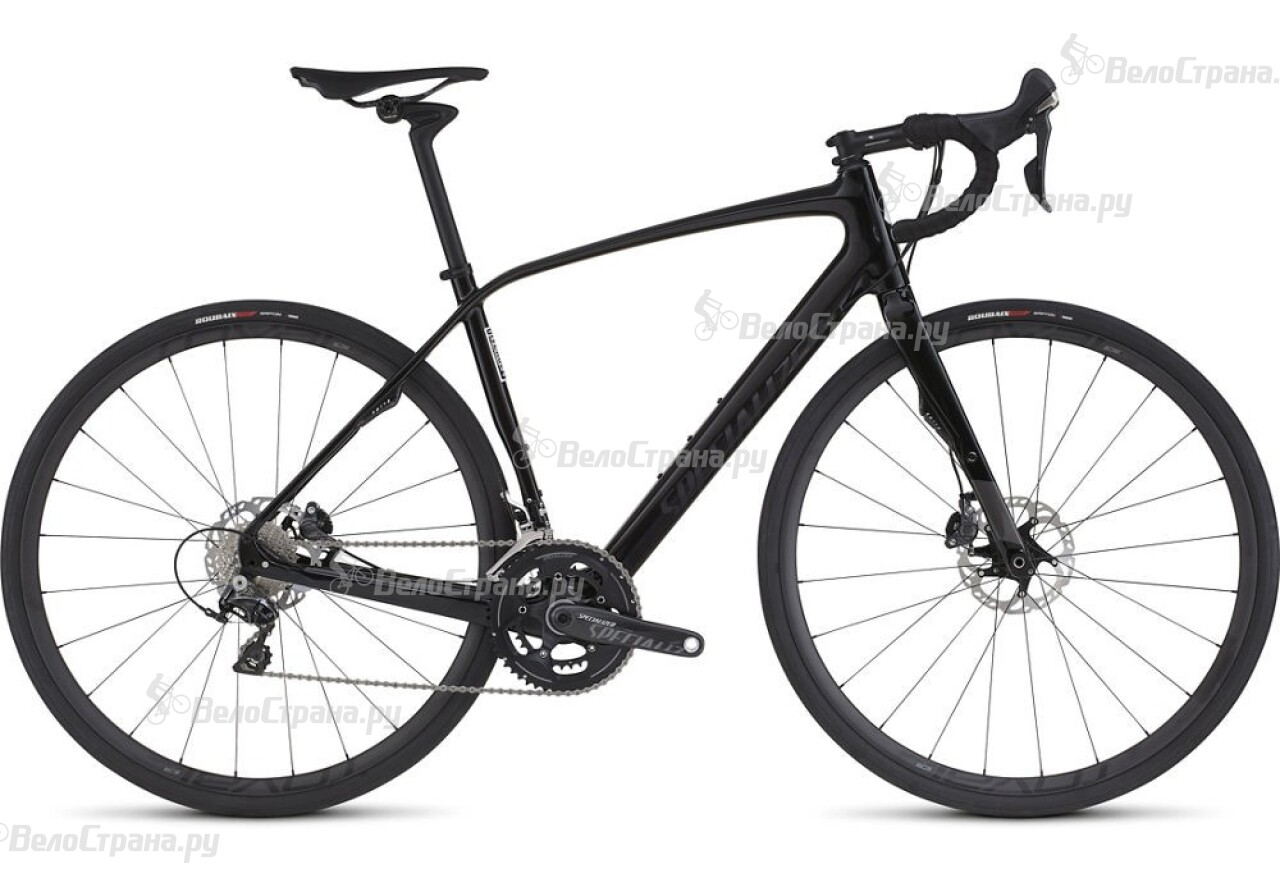 Велосипед Specialized Diverge Pro (2016) велосипед specialized diverge comp carbon 2015