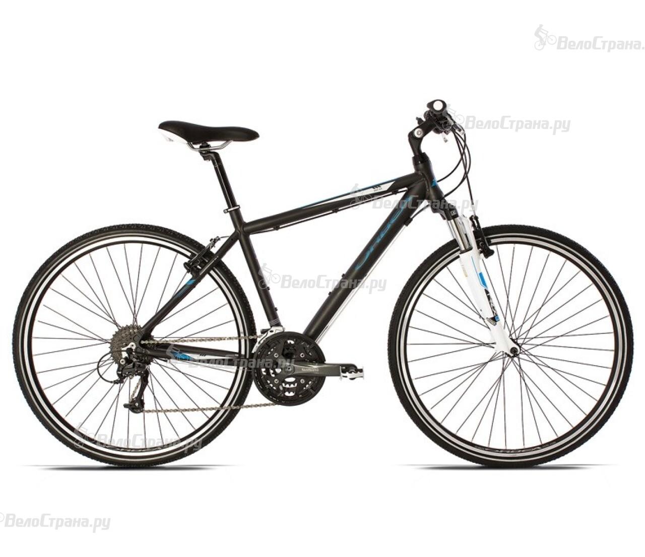 Велосипед Mongoose Crossway 250 Fem (2013) велосипед mongoose switchback comp fem 2013