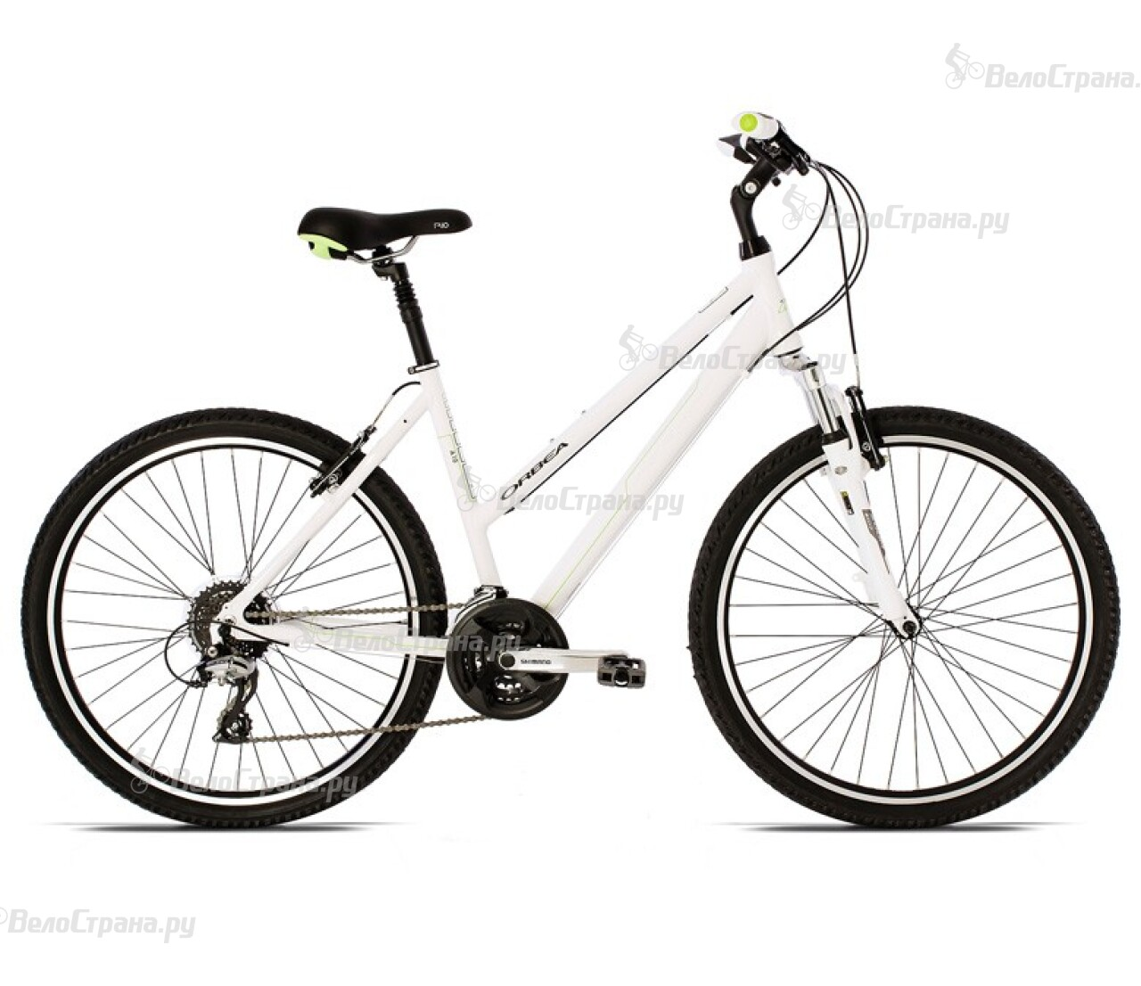 все цены на Велосипед Mongoose Teocali Comp (2013) онлайн