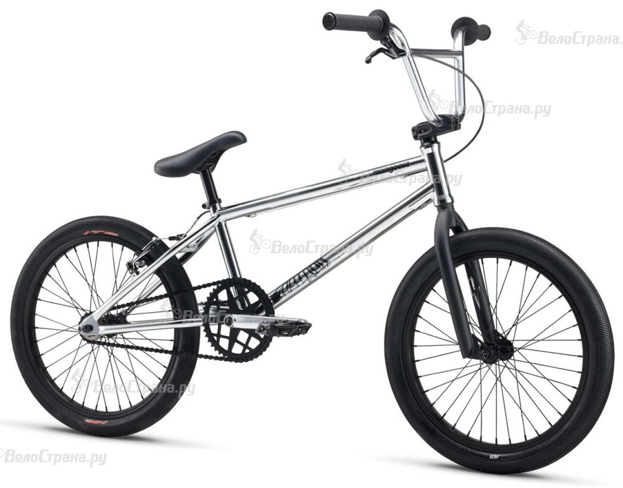 Велосипед Mongoose Ritual Street (2013) ritual lighting