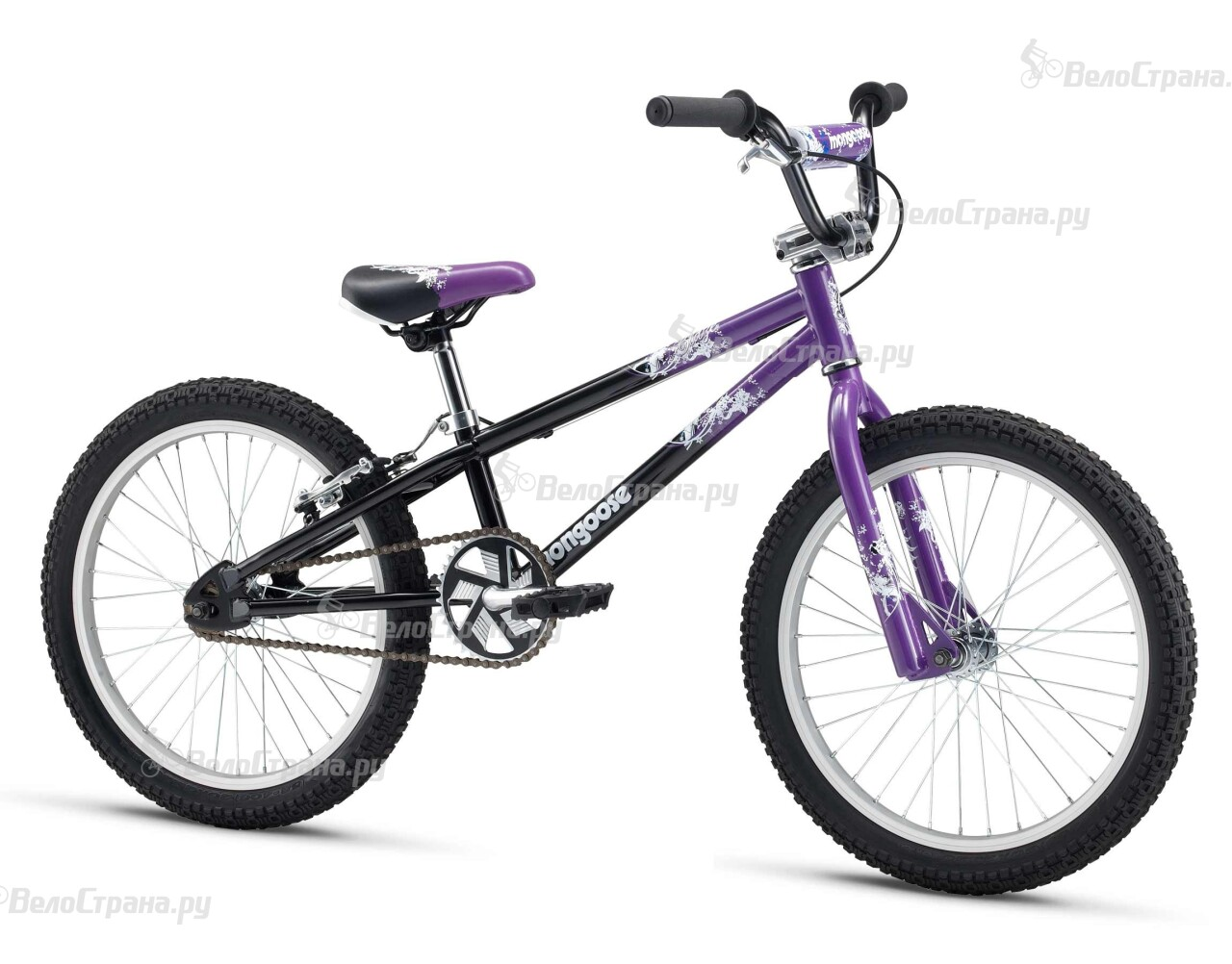 все цены на Велосипед Mongoose Meteore Sport 29'R (2013) онлайн