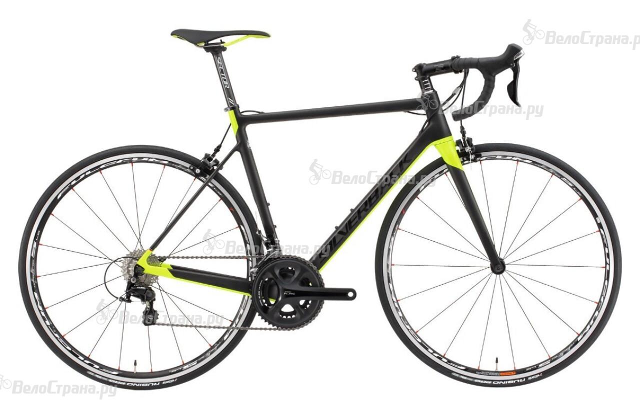 Велосипед Silverback Sirelli 3 (2016)