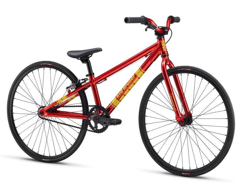 "Mongoose Fireball 20"" (2013)"