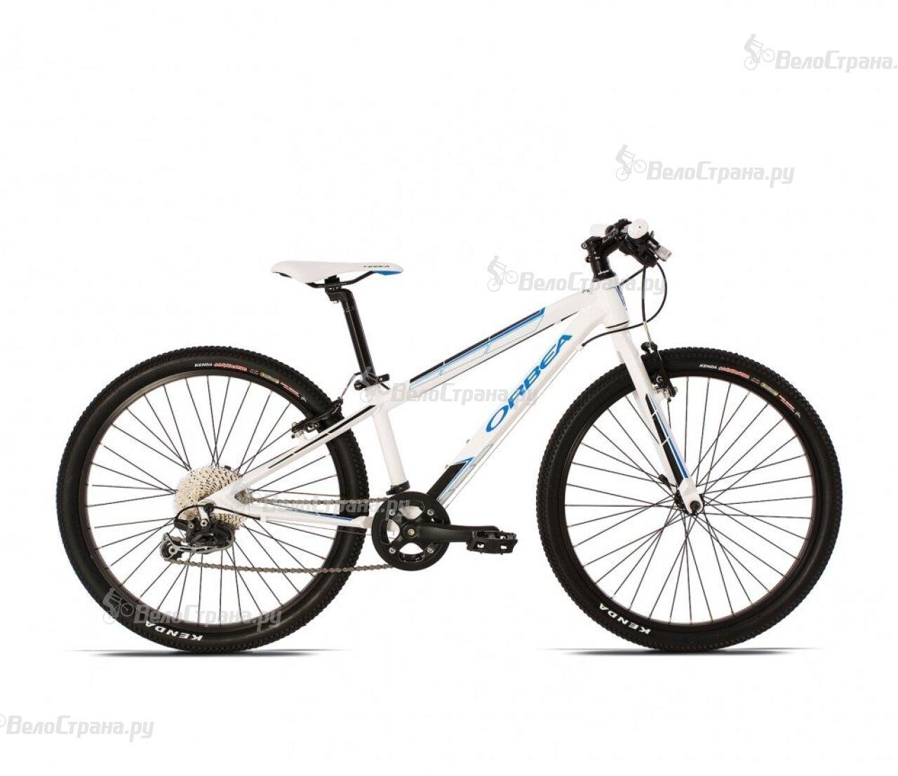 Велосипед Orbea Mx 24 Team (2014) велосипед orbea mx 24 xc 2014