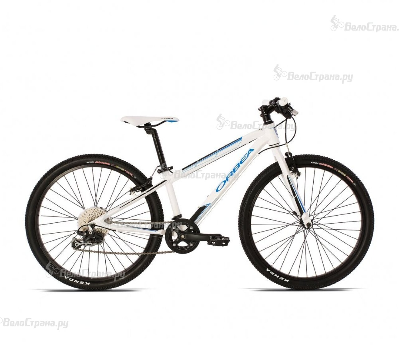 все цены на Велосипед Orbea Mx 24 Team (2014) онлайн