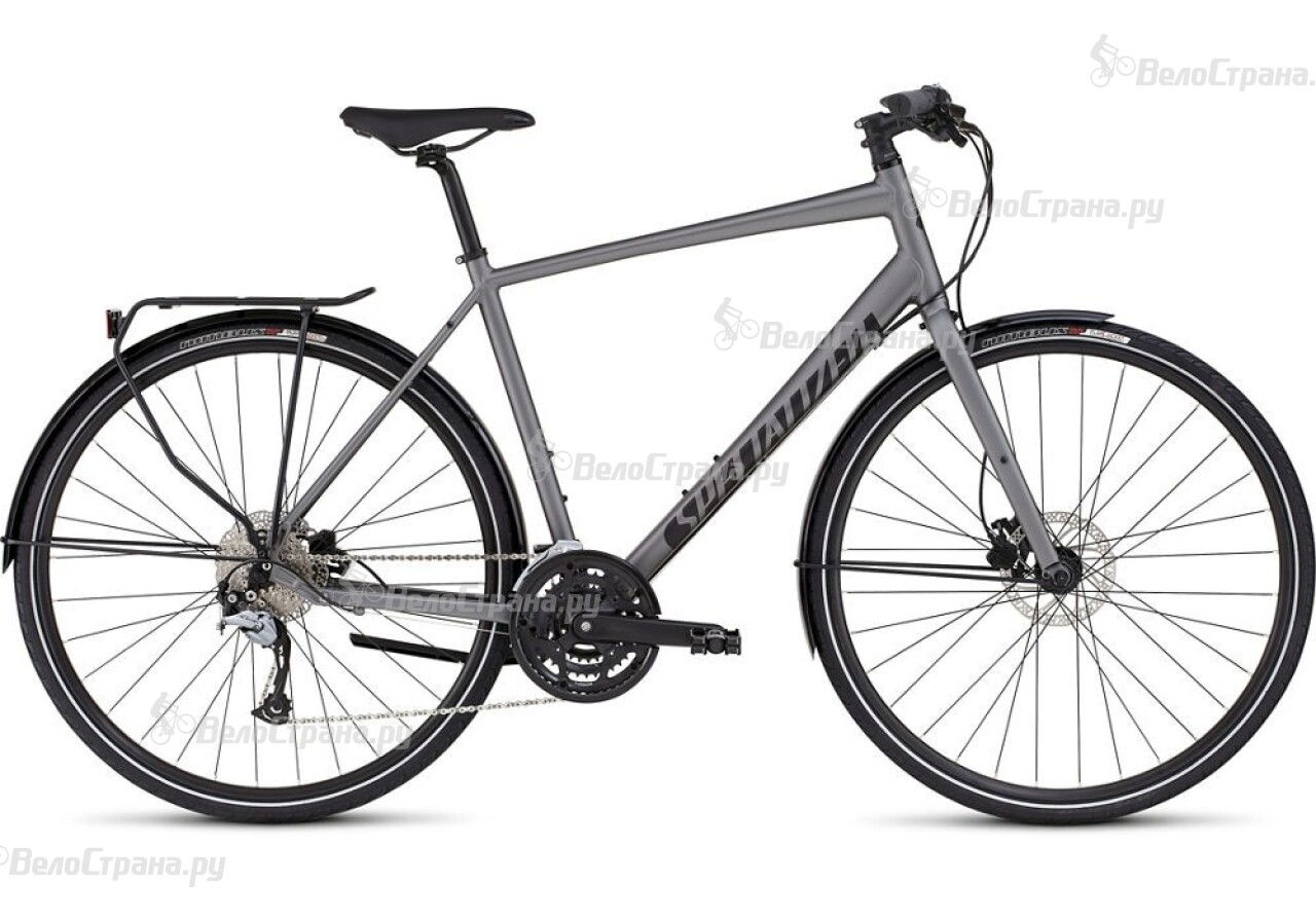 Велосипед Specialized Source Sport Disc (2016)