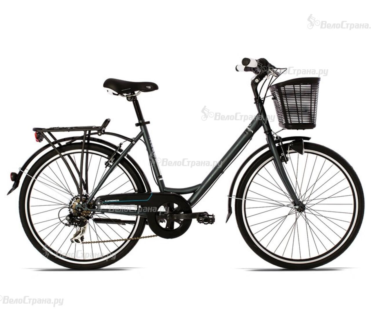 Велосипед Orbea Boulevard Uni F10 (2013)
