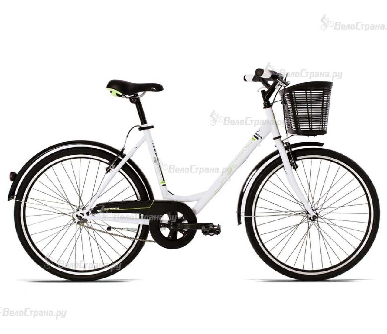 Велосипед Orbea Boulevard Uni F20 (2013)