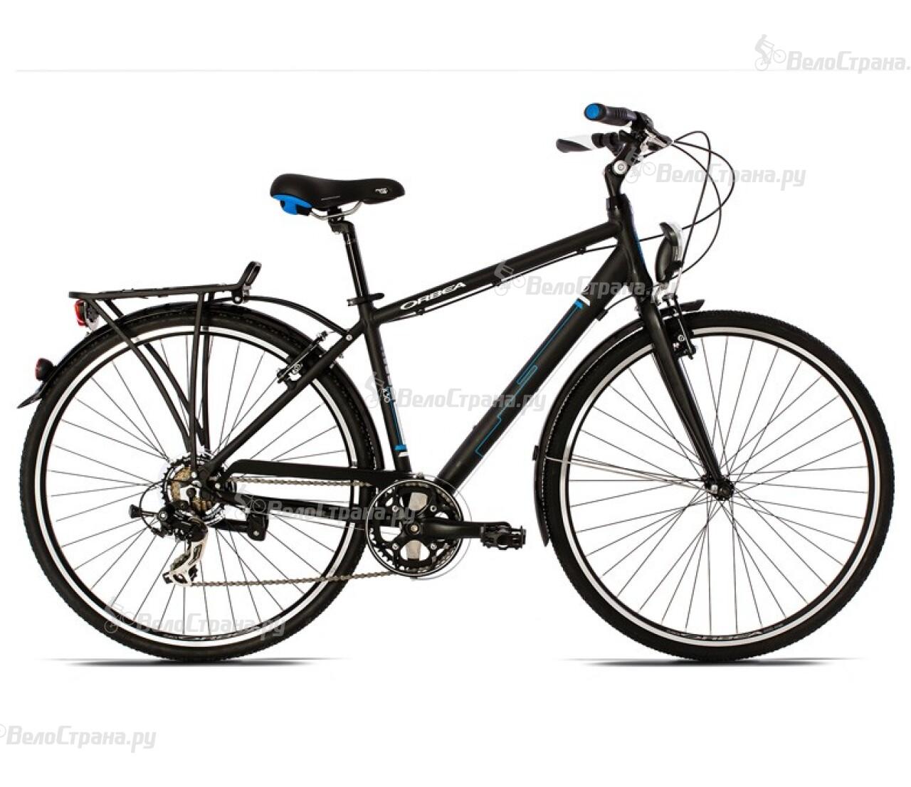 Велосипед Orbea Boulevard A50 (2013)