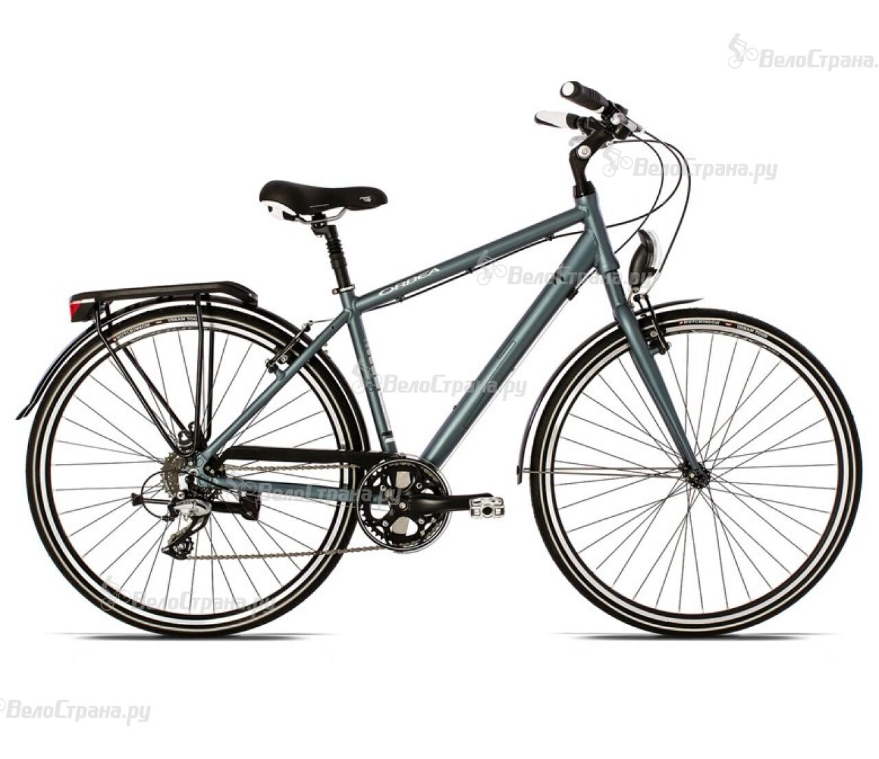 Велосипед Orbea Boulevard A40 (2013)