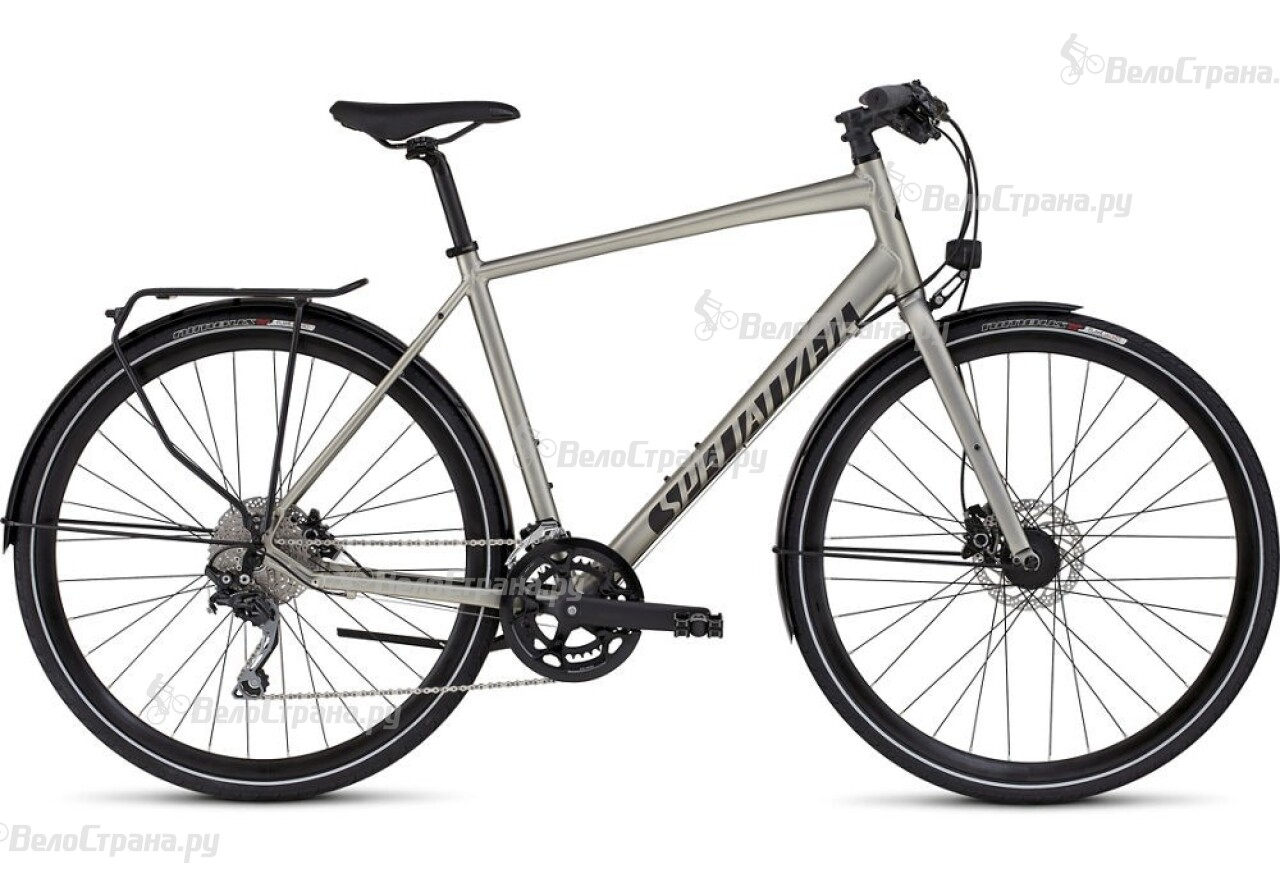 Велосипед Specialized Source Elite Disc (2016)