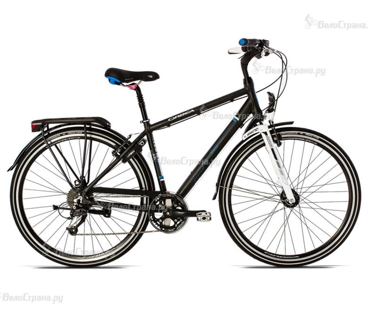 Велосипед Orbea Boulevard A20 (2013)