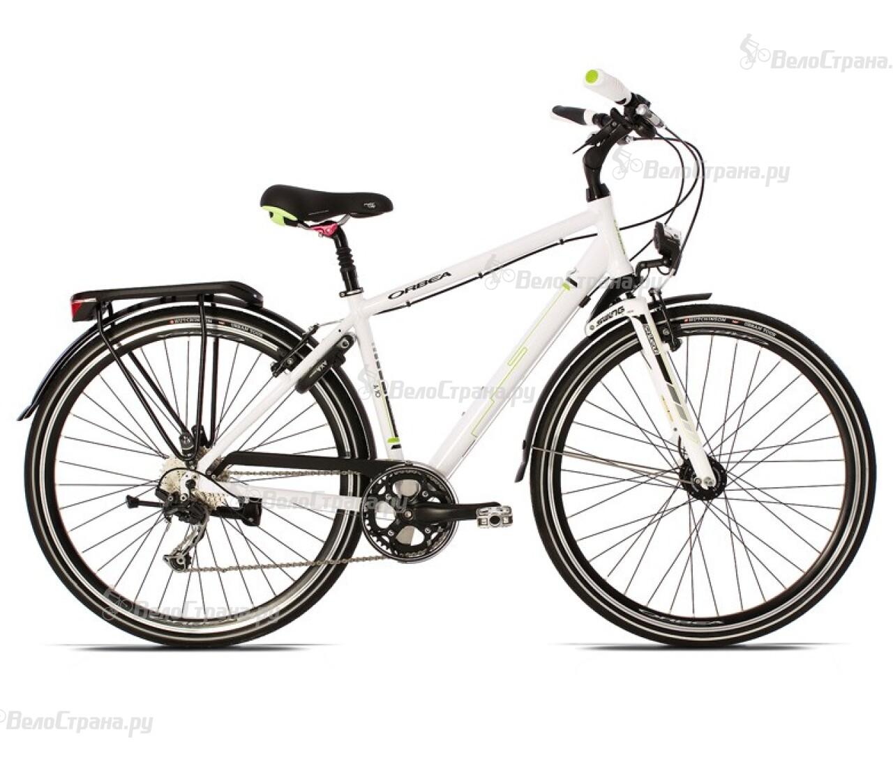 Велосипед Orbea Boulevard A10 (2013)