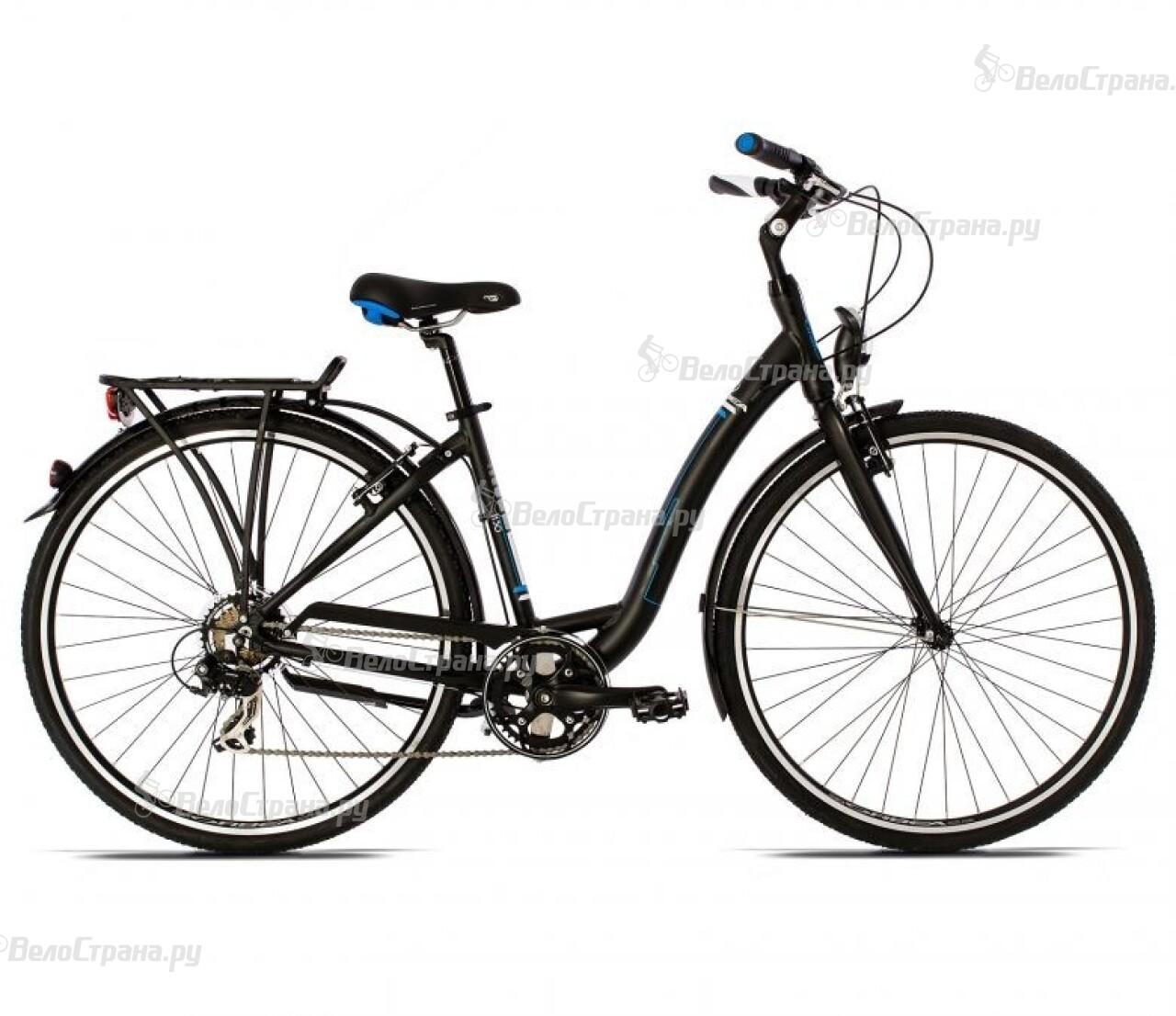 Велосипед Orbea Boulevard 50 (2014)