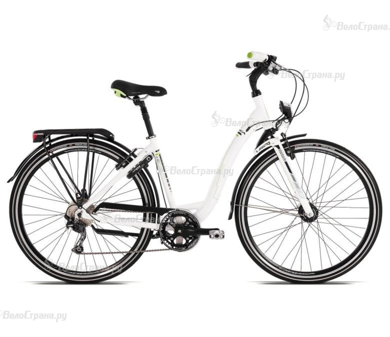Велосипед Orbea Boulevard 10 (2014)