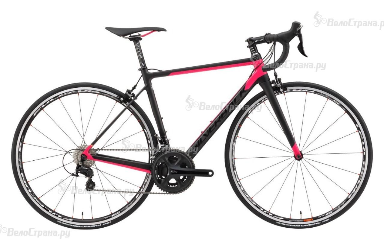 Велосипед Silverback Stella 2 (2016) велосипед silverback syncra 2 2016