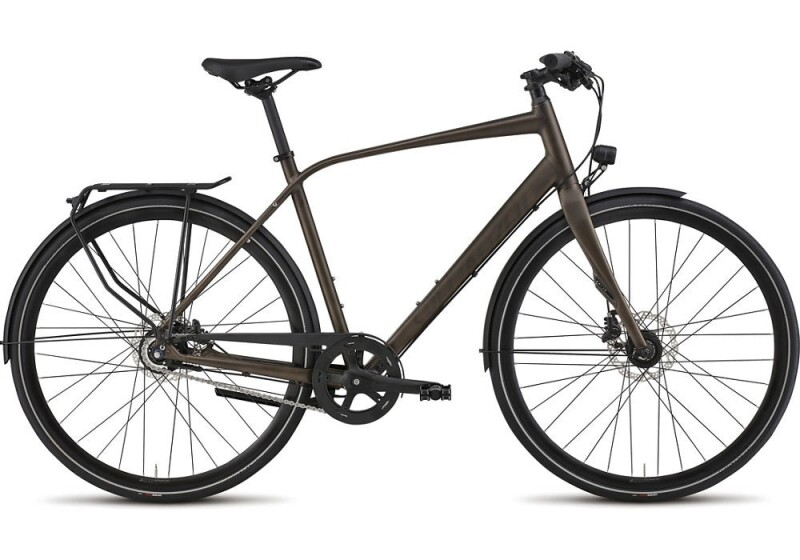 Specialized Source Eight Disc (2016)