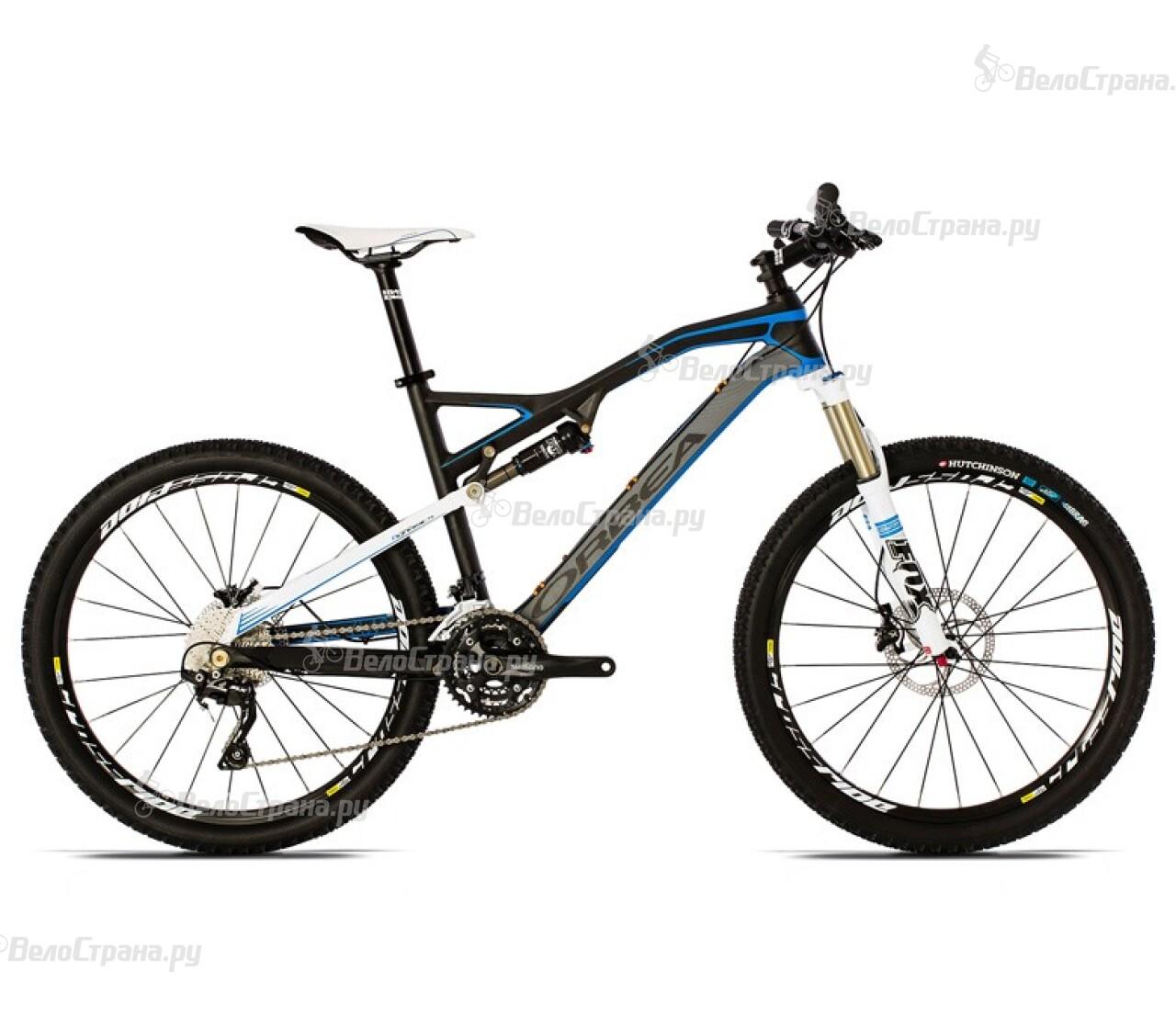 Велосипед Orbea Occam S50 (2013)