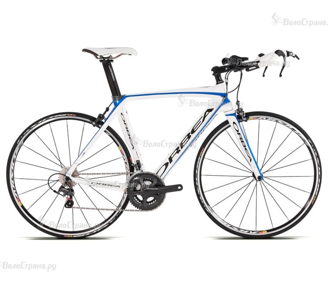 Велосипед Orbea Orca Tri Slt (2013)