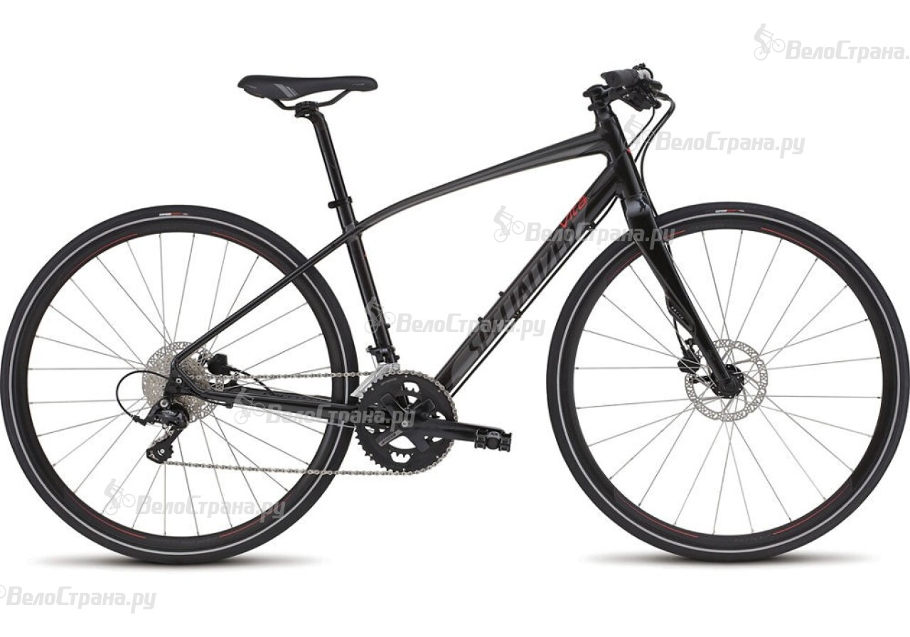Велосипед Specialized Vita Elite Disc (2016)