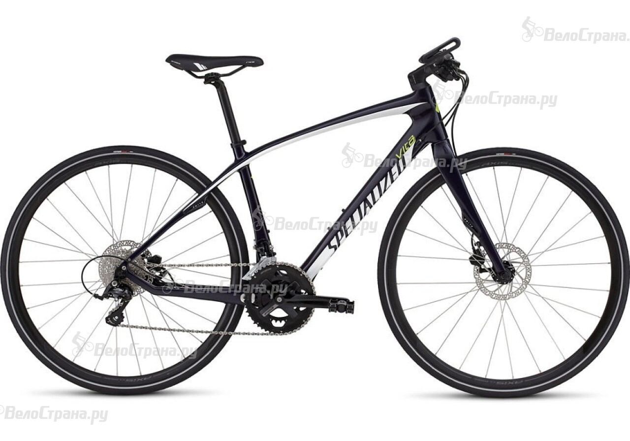 Велосипед Specialized Vita Elite Carbon (2016)