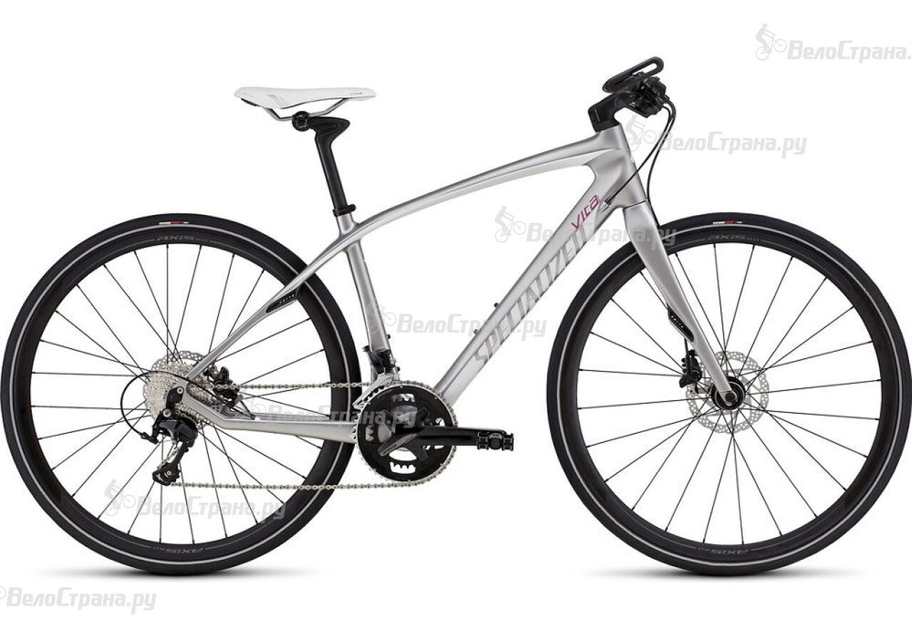Велосипед Specialized Vita Expert Carbon (2016)